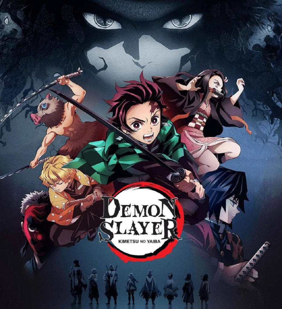 Demon Slayer / Kimetsu no Yaiba