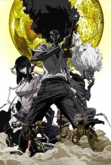Afro Samurai Resurrection – Directors Cut